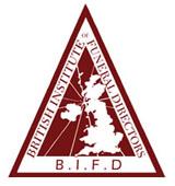 British Institute of Funeral Directors logo