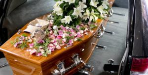 Wintrel Mary Smith Funeral Notice