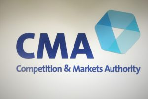 Competitions & Marketing Authority Report