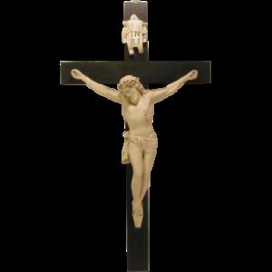 Lourenco Afonso Crucifix