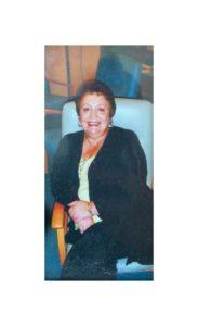 Griselda Shead Funeral Notice