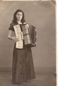 Doris Kathleen Tizard Funeral Notice