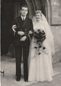 Ken & Dorothy Beard