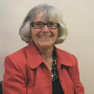 Ann Richards Funeral Notice