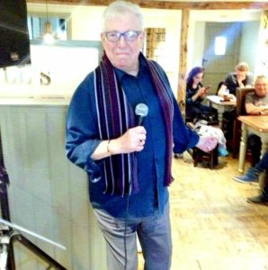 Anthony Selwood 'Tony' funeral Notice