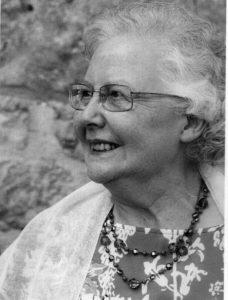Joyce Lilian Backes Funeral Notice